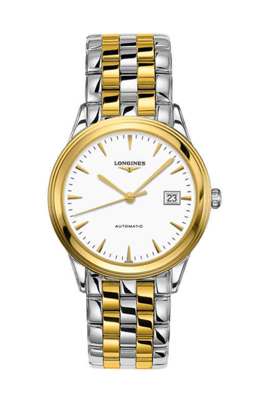 Longines Flagship Watch L4.874.3.22.7 product image