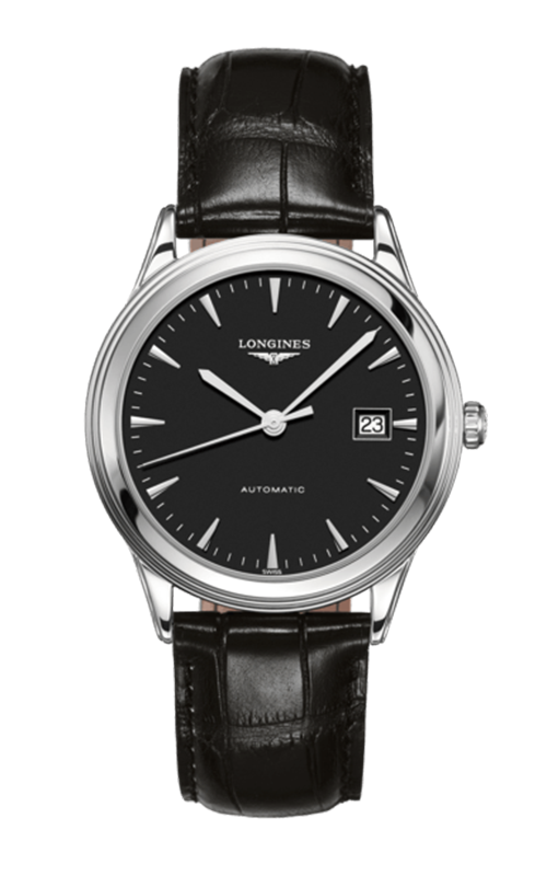 Longines Flagship Watch L4.874.4.52.2 product image