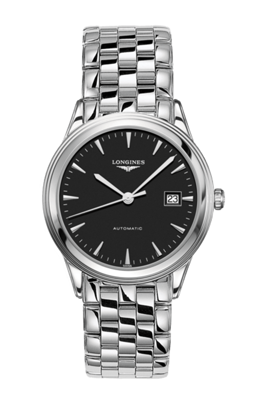 Longines Flagship Watch L4.874.4.52.6 product image