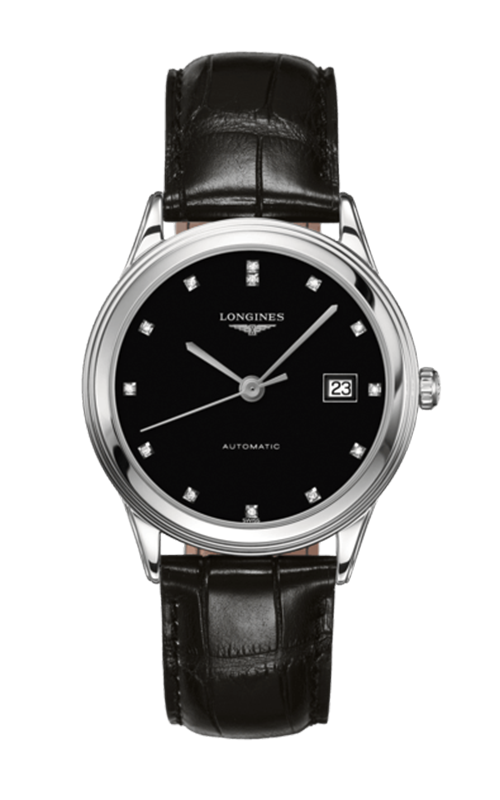 Longines Flagship Watch L4.874.4.57.2 product image