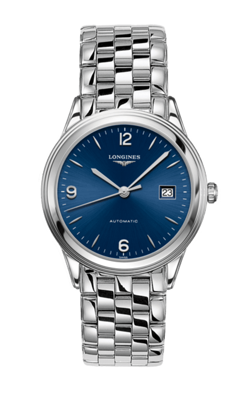 Longines Flagship Watch L4.874.4.96.6 product image