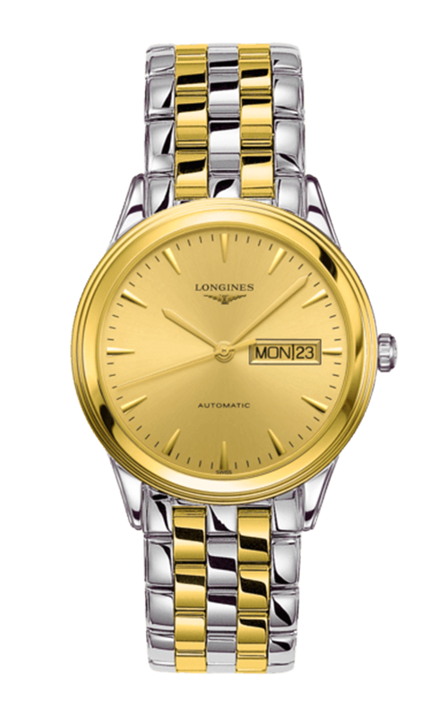 Longines Flagship Watch L4.899.3.32.7 product image