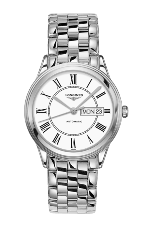 Longines Flagship Watch L4.899.4.21.6 product image
