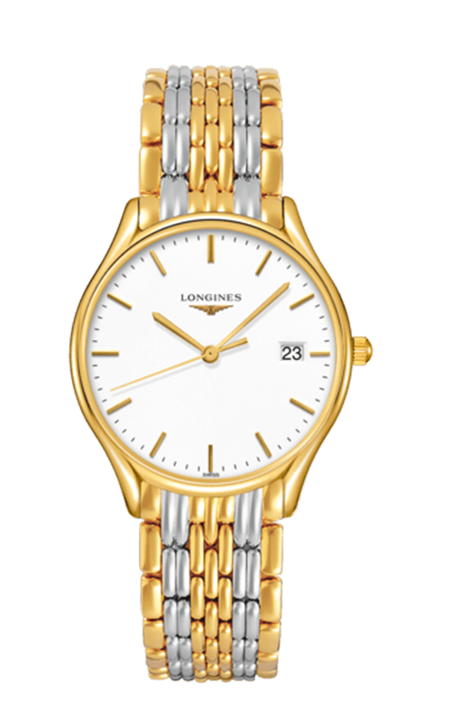 Longines Lyre Watch L4.359.2.12.7 product image
