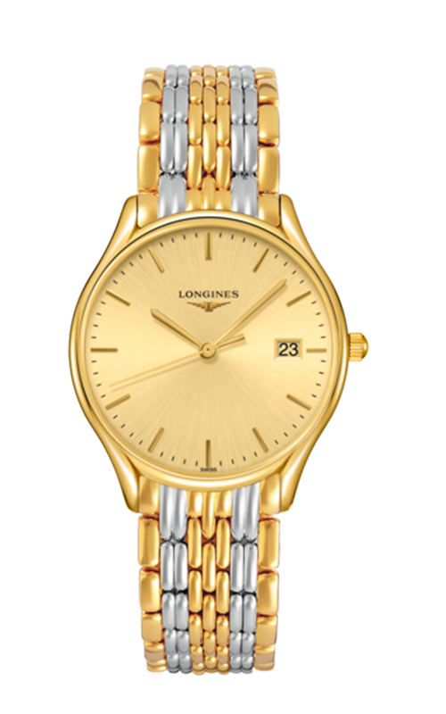 Longines Lyre Watch L4.359.2.32.7 product image