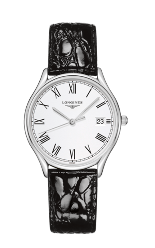 Longines Lyre Watch L4.359.4.11.2 product image