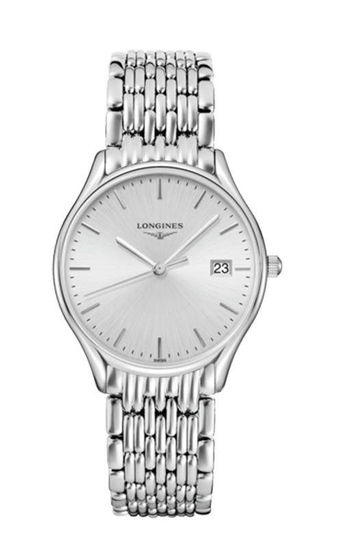 Longines Lyre Watch L4.359.4.72.6 product image