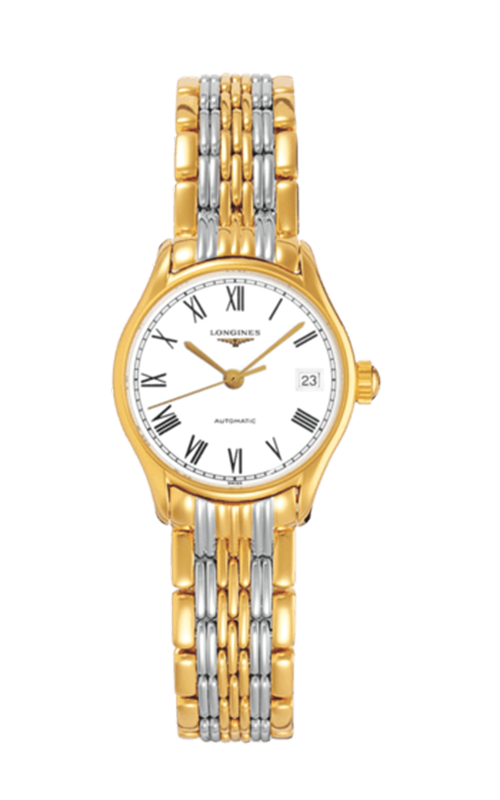 Longines Lyre Watch L4.360.2.11.7 product image