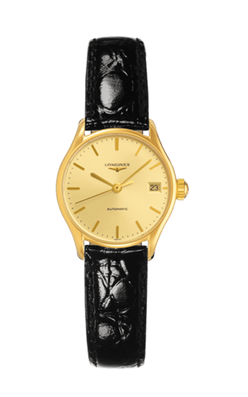 Longines Lyre Watch L4.360.2.32.2 product image