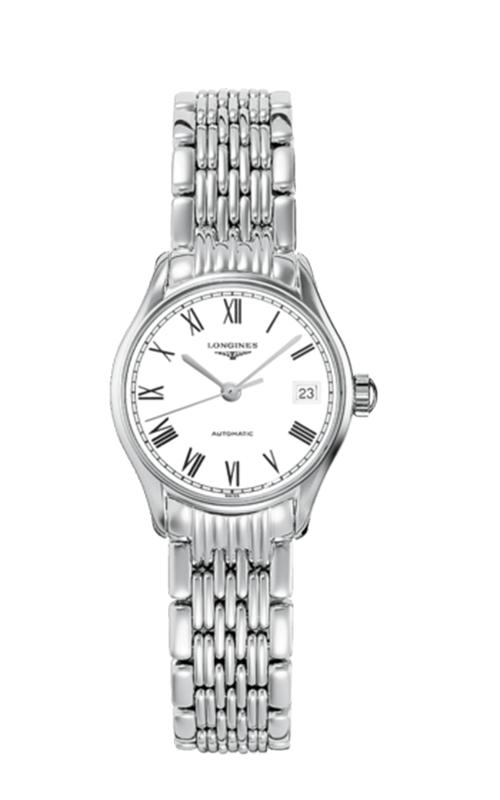 Longines Lyre Watch L4.360.4.11.6 product image