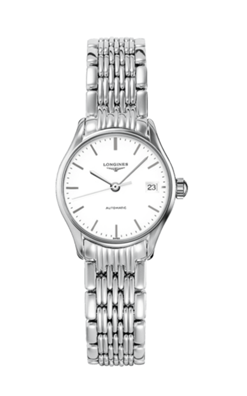 Longines Lyre Watch L4.360.4.12.6 product image