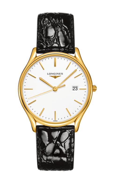 Longines Lyre Watch L4.859.2.12.2 product image