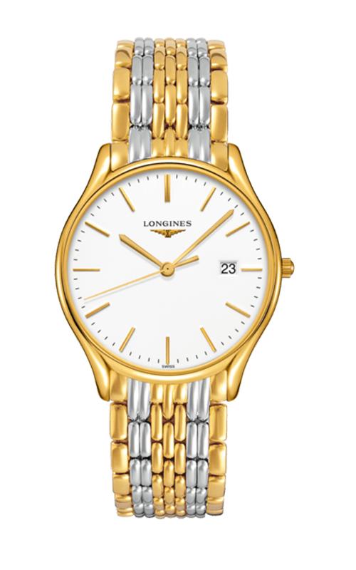 Longines Lyre Watch L4.859.2.12.7 product image