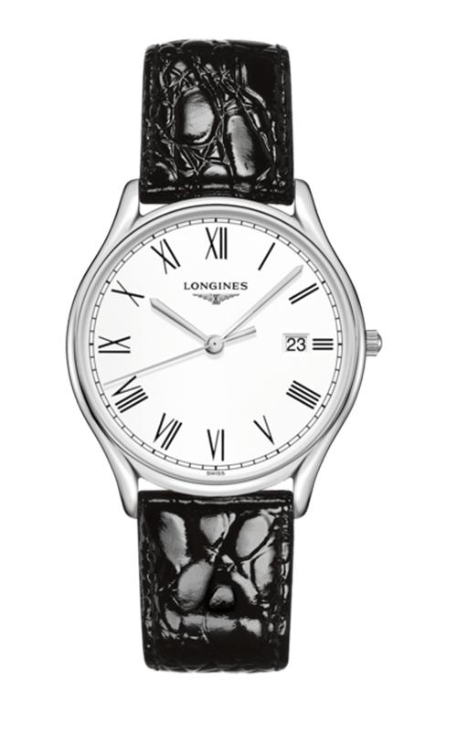 Longines Lyre Watch L4.859.4.11.2 product image