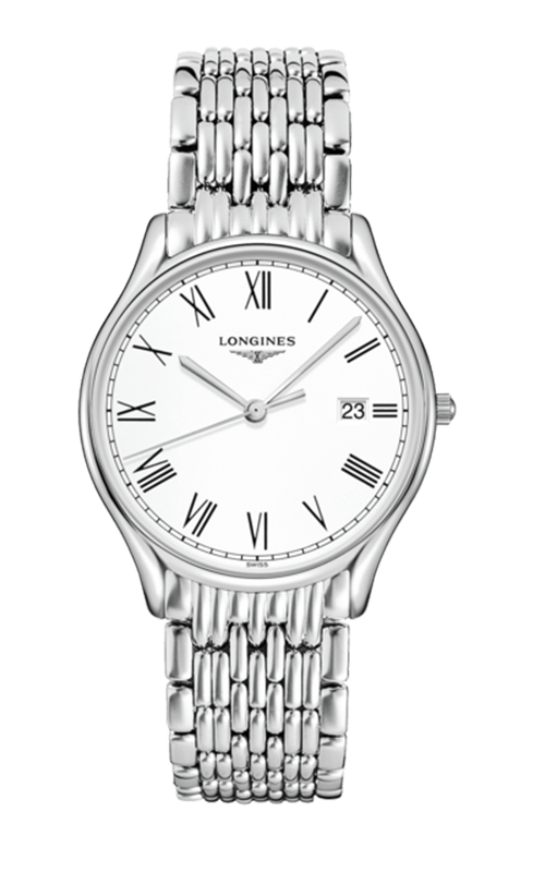 Longines Lyre Watch L4.859.4.11.6 product image