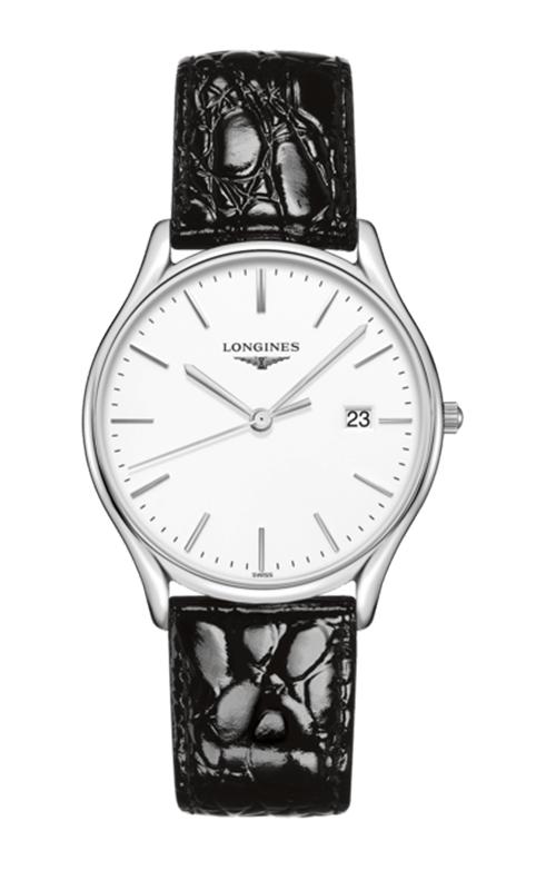 Longines Lyre Watch L4.859.4.12.2 product image