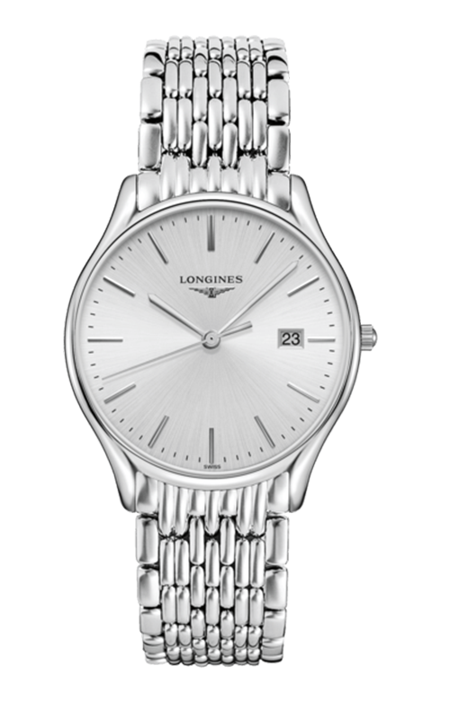Longines Lyre Watch L4.859.4.72.6 product image