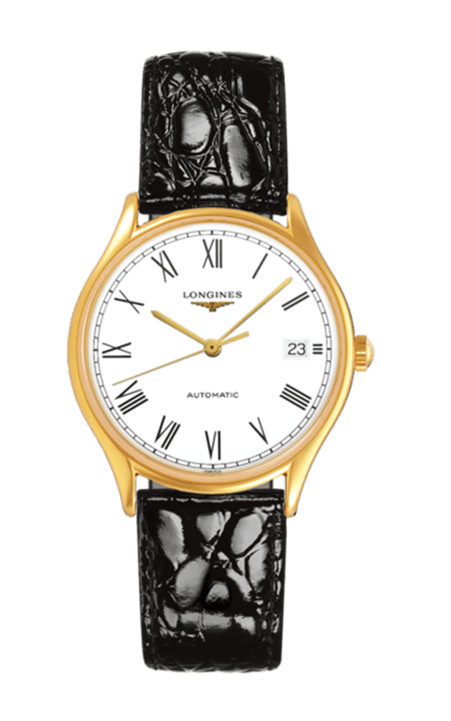 Longines Lyre Watch L4.860.2.11.2 product image