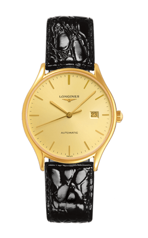 Longines Lyre Watch L4.860.2.32.2 product image