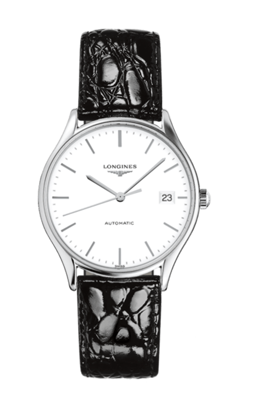 Longines Lyre Watch L4.860.4.12.2 product image