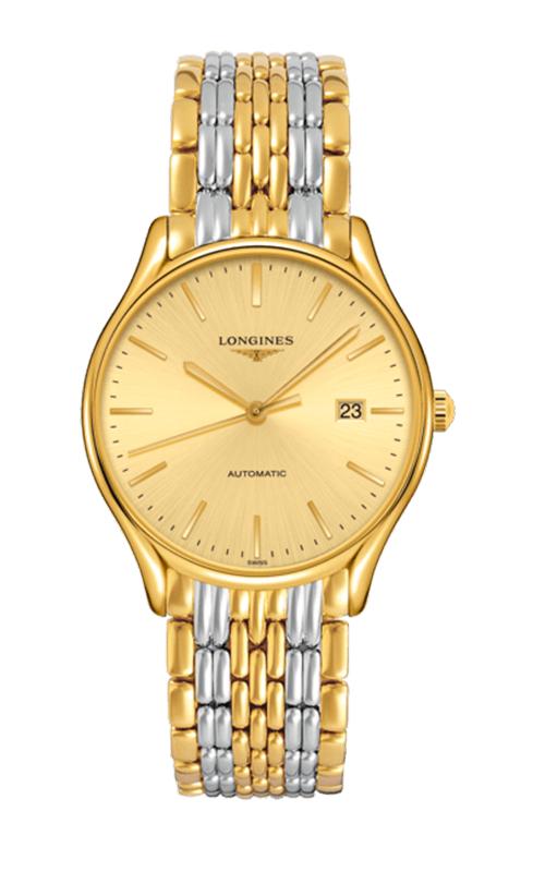 Longines Lyre Watch L4.960.2.32.7 product image