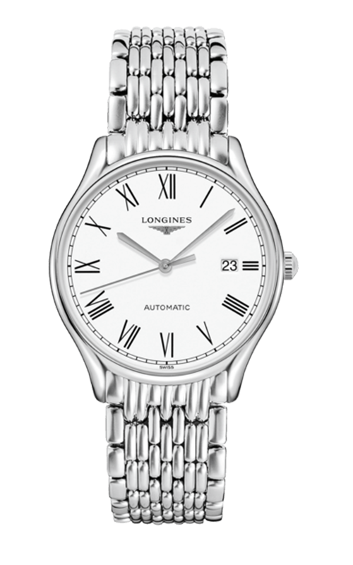 Longines Lyre Watch L4.960.4.11.6 product image