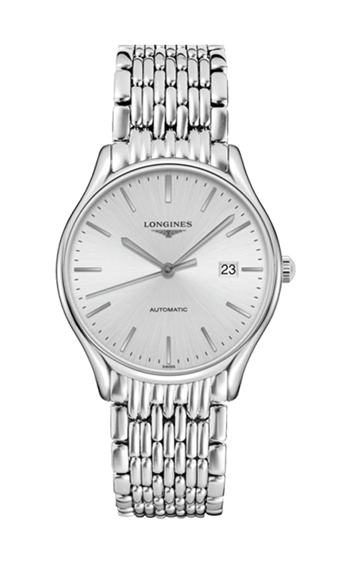 Longines Lyre Watch L4.960.4.72.6 product image