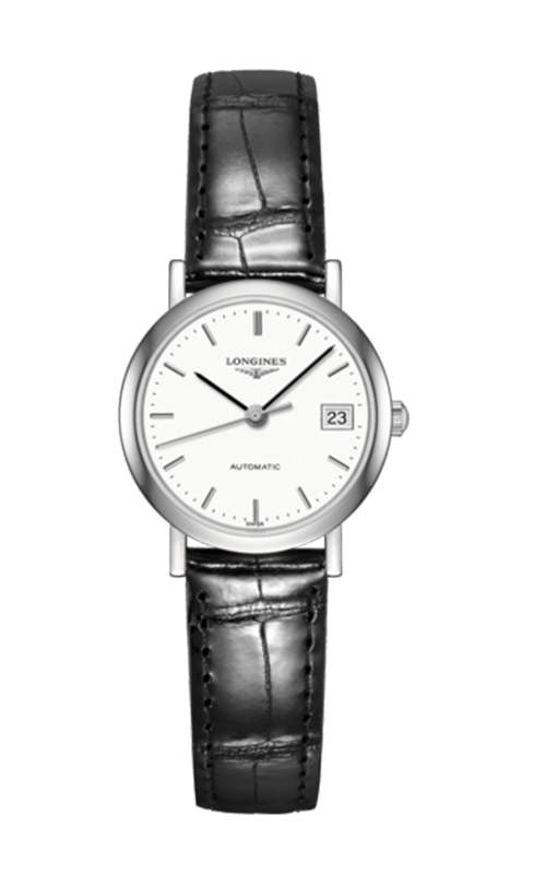 Longines Elegant Collection Watch L4.309.4.12.2 product image