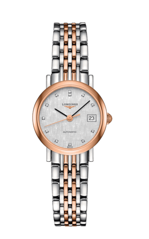 Longines Elegant Collection Watch L4.309.5.77.7 product image