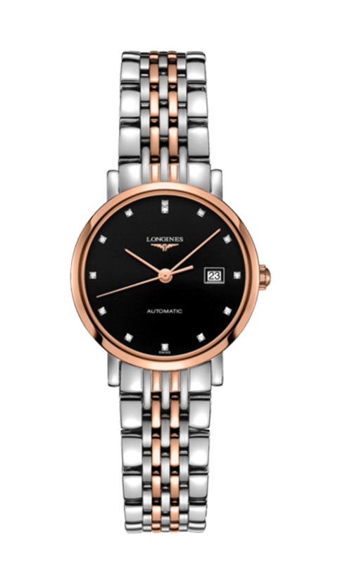 Longines Elegant Collection Watch L4.310.5.57.7 product image