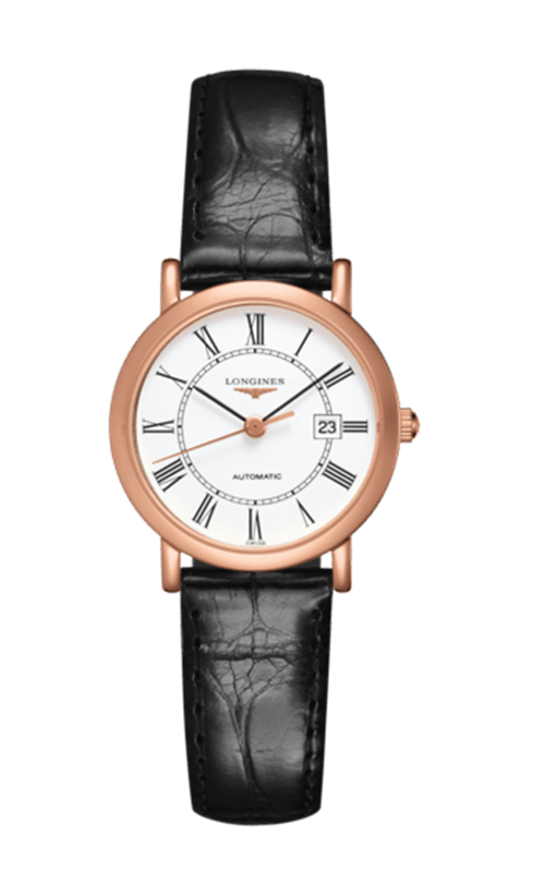 Longines Elegant Collection Watch L4.378.8.11.4 product image