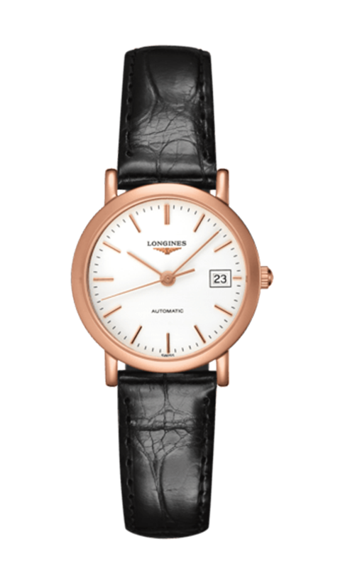 Longines Elegant Collection Watch L4.378.8.12.4 product image