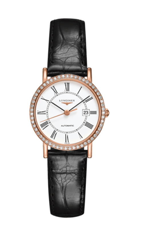 Longines Elegant Collection Watch L4.378.9.11.4 product image