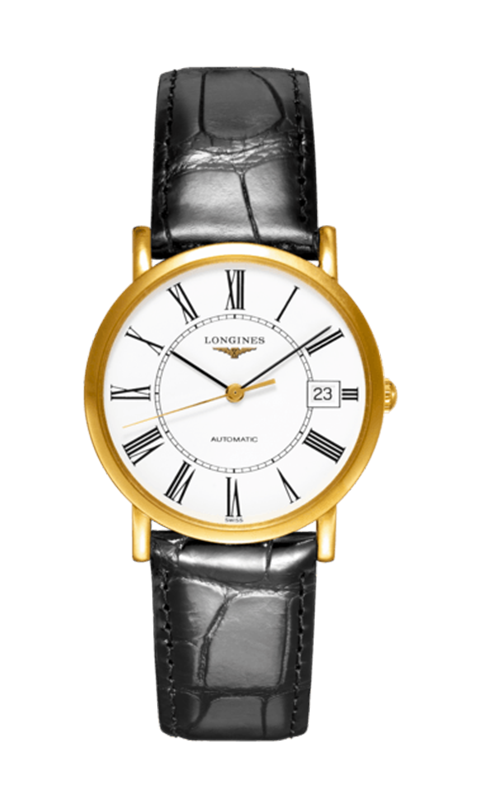 Longines Elegant Collection Watch L4.778.6.11.0 product image