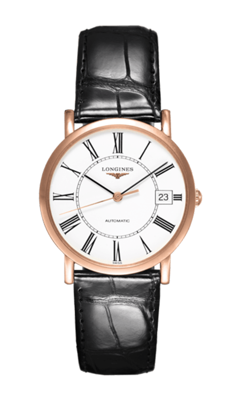 Longines Elegant Collection Watch L4.778.8.11.4 product image