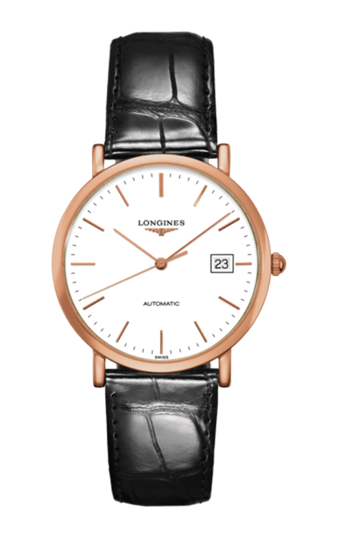 Longines Elegant Collection Watch L4.787.8.12.0 product image