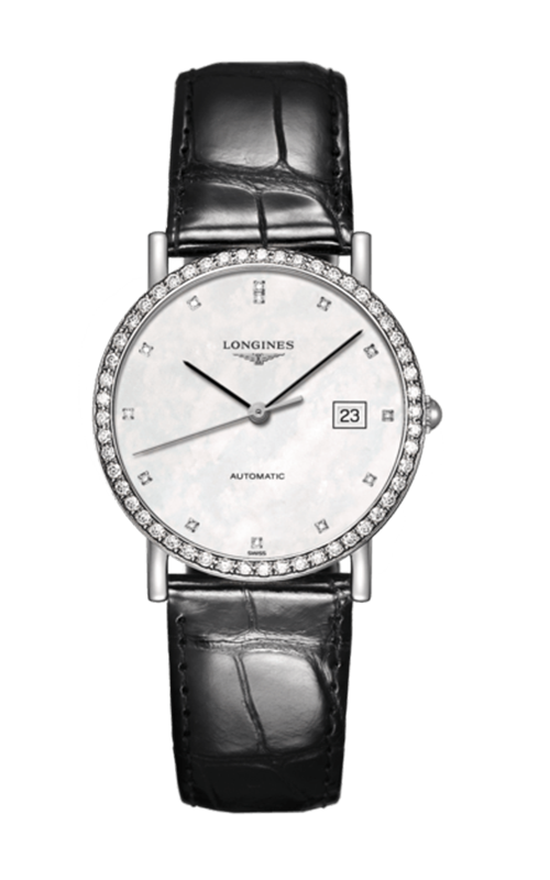 Longines Elegant Collection Watch L4.809.0.87.2 product image
