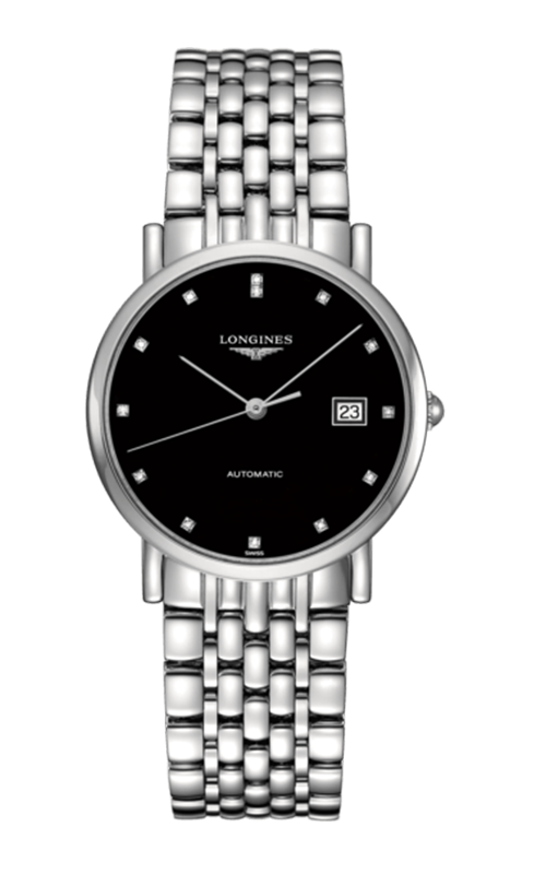 Longines Elegant Collection Watch L4.809.4.57.6 product image