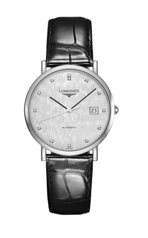 Longines Elegant Collection Watch L4.810.4.77.2 product image