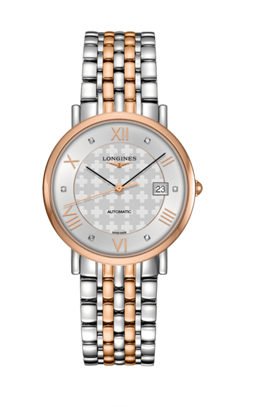 Longines Elegant Collection Watch L4.810.5.97.7 product image
