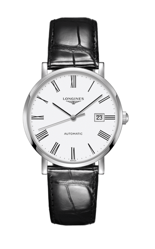 Longines Elegant Collection Watch L4.910.4.11.2 product image