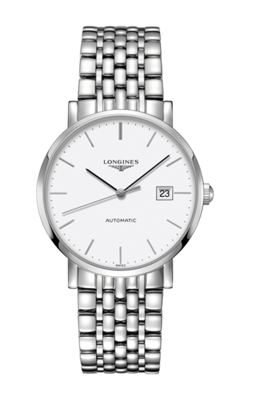 Longines Elegant Collection Watch L4.910.4.12.6 product image