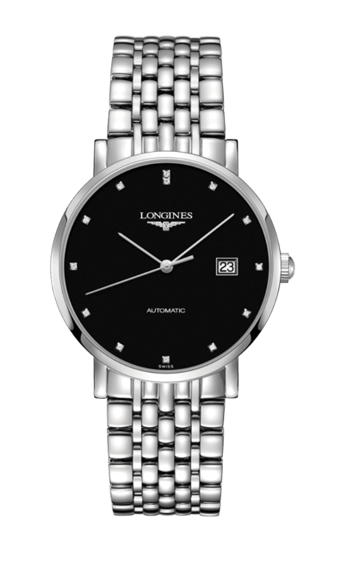 Longines Elegant Collection Watch L4.910.4.57.6 product image