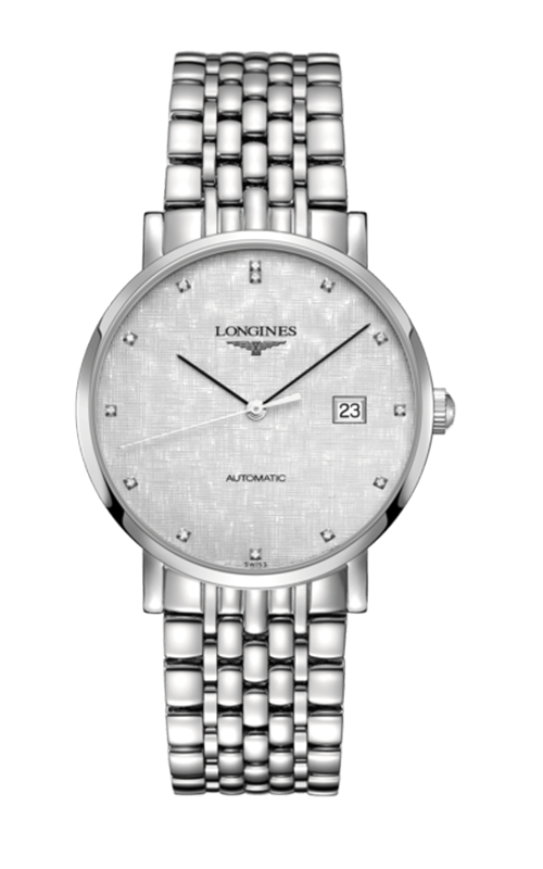 Longines Elegant Collection Watch L4.910.4.77.6 product image