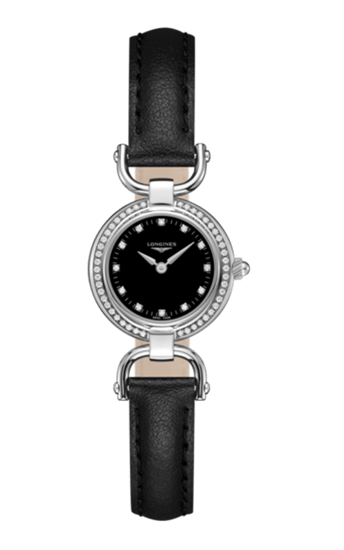 Longines Equestrian Watch L6.129.0.57.0 product image