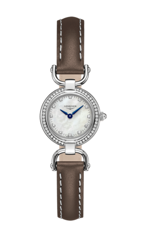 Longines Equestrian Watch L6.129.0.87.2 product image