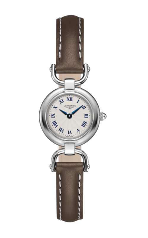 Longines Equestrian Watch L6.129.4.71.2 product image