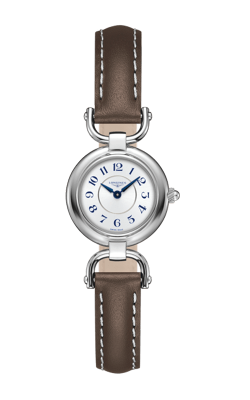 Longines Equestrian Watch L6.129.4.73.2 product image