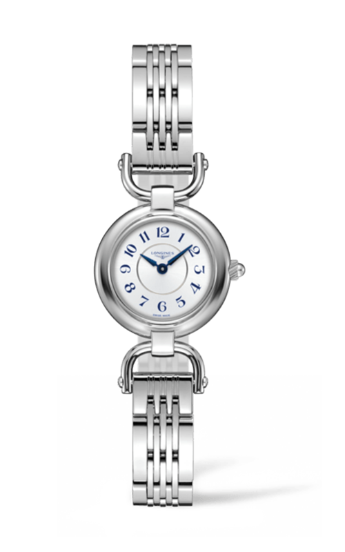 Longines Equestrian Watch L6.129.4.73.6 product image