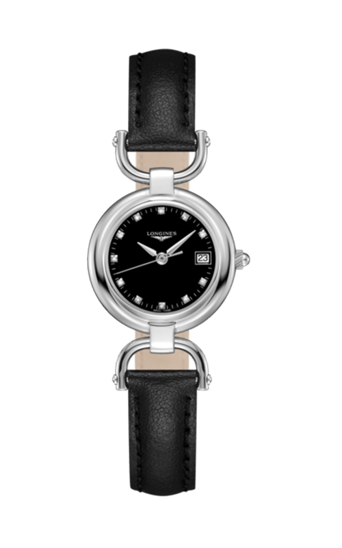 Longines Equestrian Watch L6.130.4.57.0 product image